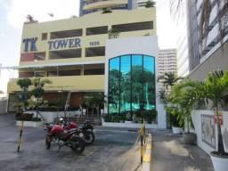 Aluguel de uma loja de 44m² Av. Tancredo Neves