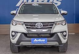 Toyota SW4 2.8 Tdi SRX 5L 4x4 (Aut) 2017
