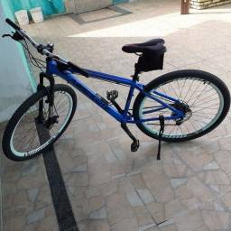 Bike Absolute super nova com nota fiscal, valor negociável
