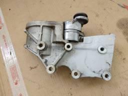 Suporte Compressor Alternador Cobalt