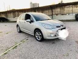 C3 TENDANCE 1.5 FLEX  (PARTICULAR) troco em SUV