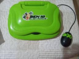 Laptop Ben 10