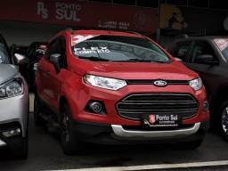 MA* Ford EcoSport Titanium 1.6 - 2015 - 7129