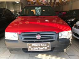 Fiat Uno Way 1.0 Ar condicionado 2009