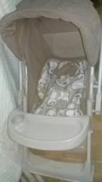 carrinho de bebê Calzerano