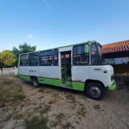 Ônibus com linha