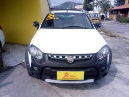 Palio Week lok ADV 1.8 compl + Gnv ent 48x 889,00 Fixa Chama no Zap * Gilson