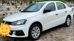 AGIO 2018 Volkswagen Voyage-R$15.100,00 + Parcelas de R$ 518,50