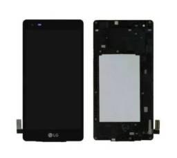 Display Original para LG X Style K200 - Instalação Expressa! Preço Super Promocional.