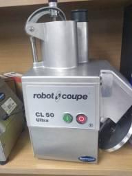 Processador de alimentos/ Robot coupe (fran)