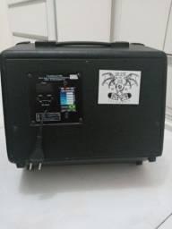Cubo amplificador impact bass cb60