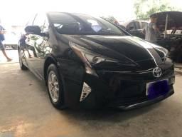 Vendo Toyota Prius 2016