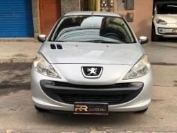 Peugeot 207 1.4 XR 4 pts 2010