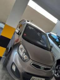 Kia Picanto Automático 2012