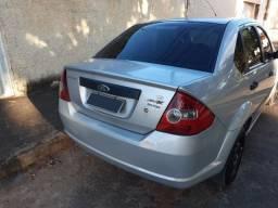 Fiesta sedan 16 Flex