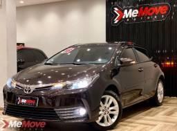 Toyota Corolla XEI 2.0 automático (56mil km)