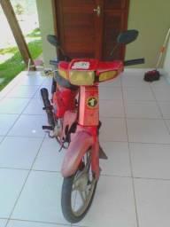 Traxx 50cc