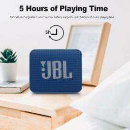 JBL Go2 original aprova dágua