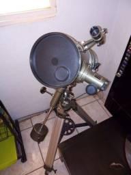 Telescópio modelo 1400150 . 150mm