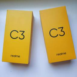 Realme C3 64gb