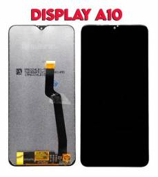 Display tela touch frontal lcd samsung A10<br><br><br>