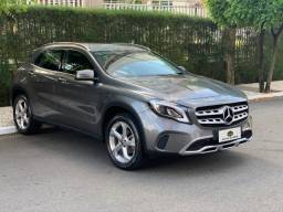 Mercedes GLA 200 1.6 Turbo Advance 2018 / 2018