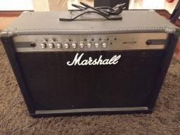 Amplificador Marshall zerado