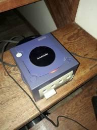 Console Game Cube Nintendo