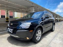 GM- Chevrolet Captiva 2.4 Sport