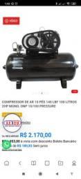 Compressor top