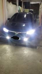 New civic 2007/2008