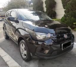 Fiat Mobi like 1.0 Econômico