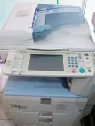 Impressora Ricoh 2550