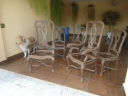 Cadeiras Chipandelle