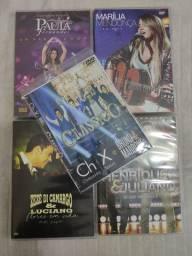 DVD Kit 5 unidades