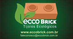 Sociedade em Fábrica de Tijolos Ecologicos