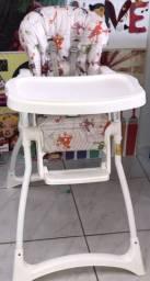 Cadeira de Alimentação Merenda - Burigotto