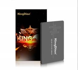 SSd Kingdian 120gb