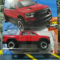Hot Wheels Dodge Ram 1500 Rebel