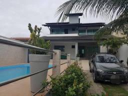 Casa com piscina temporada Ilhéus