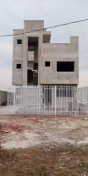 Sobrado tríplex em condomínio - Fazendinha - R$ 530.000,00