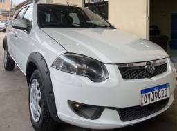 FIAT PQLIO WEEKEND 1.6 2014/2015 COMPLETO