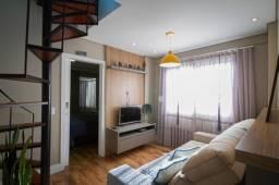E.H Cobertura à venda Residencial Acrópolis, Comerciário - Criciúma/SC