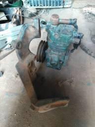 Compressor de ar motor 366