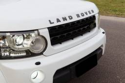 Land Rover Discovery 4 3.0 4x4. Diesel