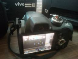 Câmera fotográfica - Fujifilm - Finepix