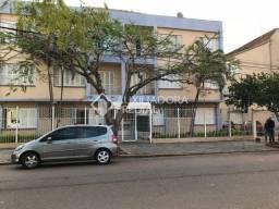 Apartamento à venda com 1 dormitórios em Cristo redentor, Porto alegre cod:272525