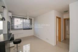 Apartamento para alugar com 2 dormitórios em Jardim carvalho, Porto alegre cod:337742