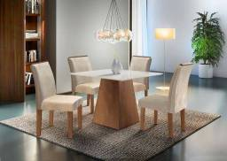 Mesa Sevilha 4 cadeiras