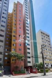 Apartamento para alugar com 1 dormitórios em Cristo rei, Curitiba cod:15266001